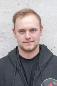 Member Alex Zimmermann