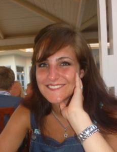 Member Alina Sengenberger