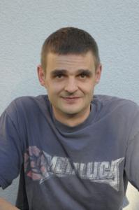 Member Markus Pfeiffer