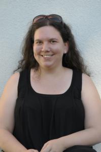 Member Nadia Cescato